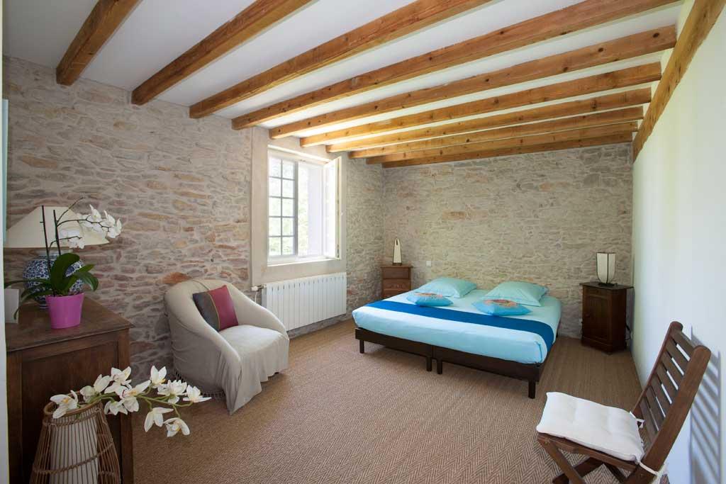 Chambre d 39 h tes de charme canal du midi carcassonne for Chambre d hote carcassonne